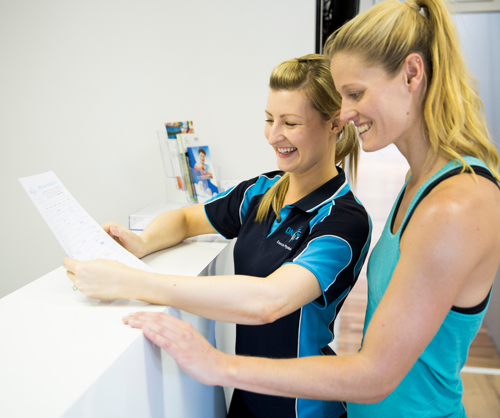 Exercise Physiologists Melbourne
